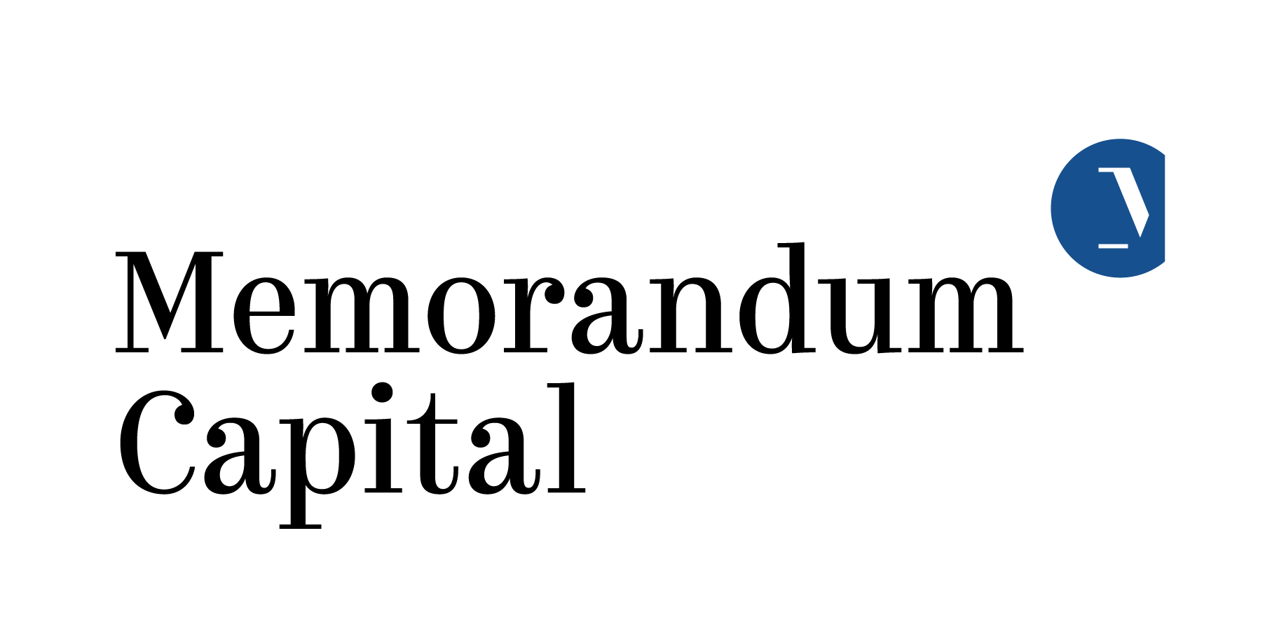 Memorandum Capital LTD