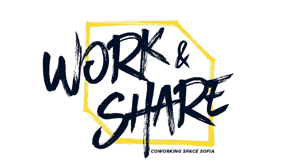 Work & Share CoWorking Space