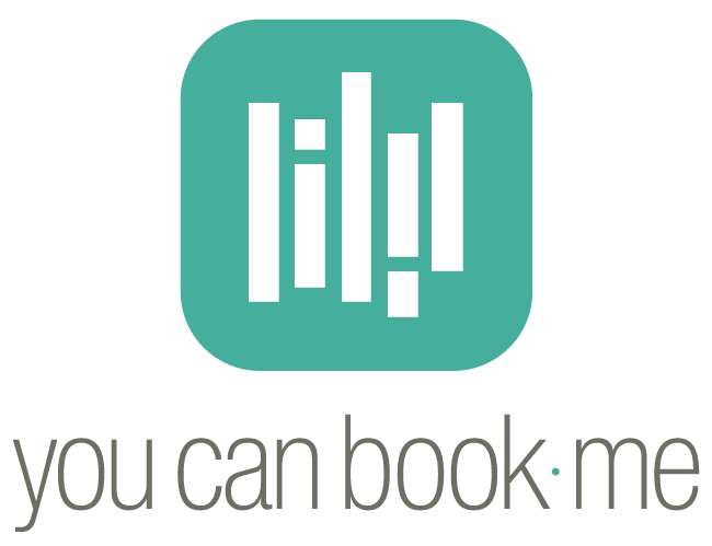 Youcanbook me small logo 2017 11 13