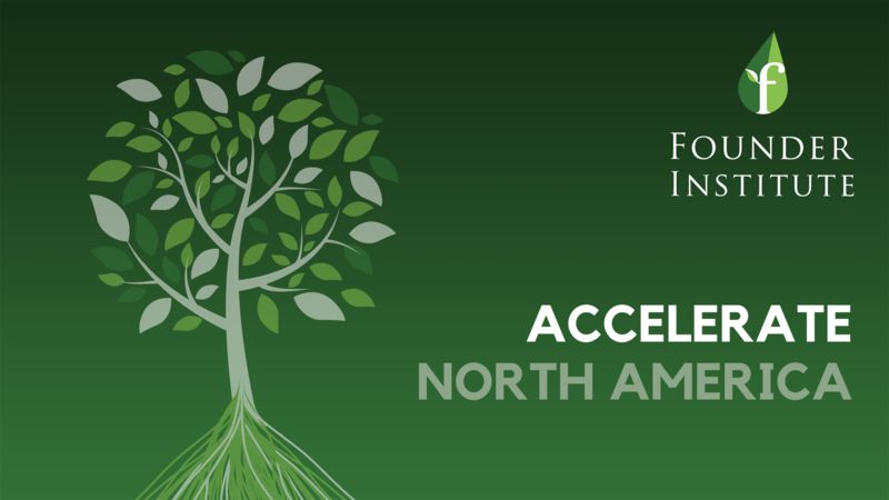 Leaders Accelerating North American Tech Startups