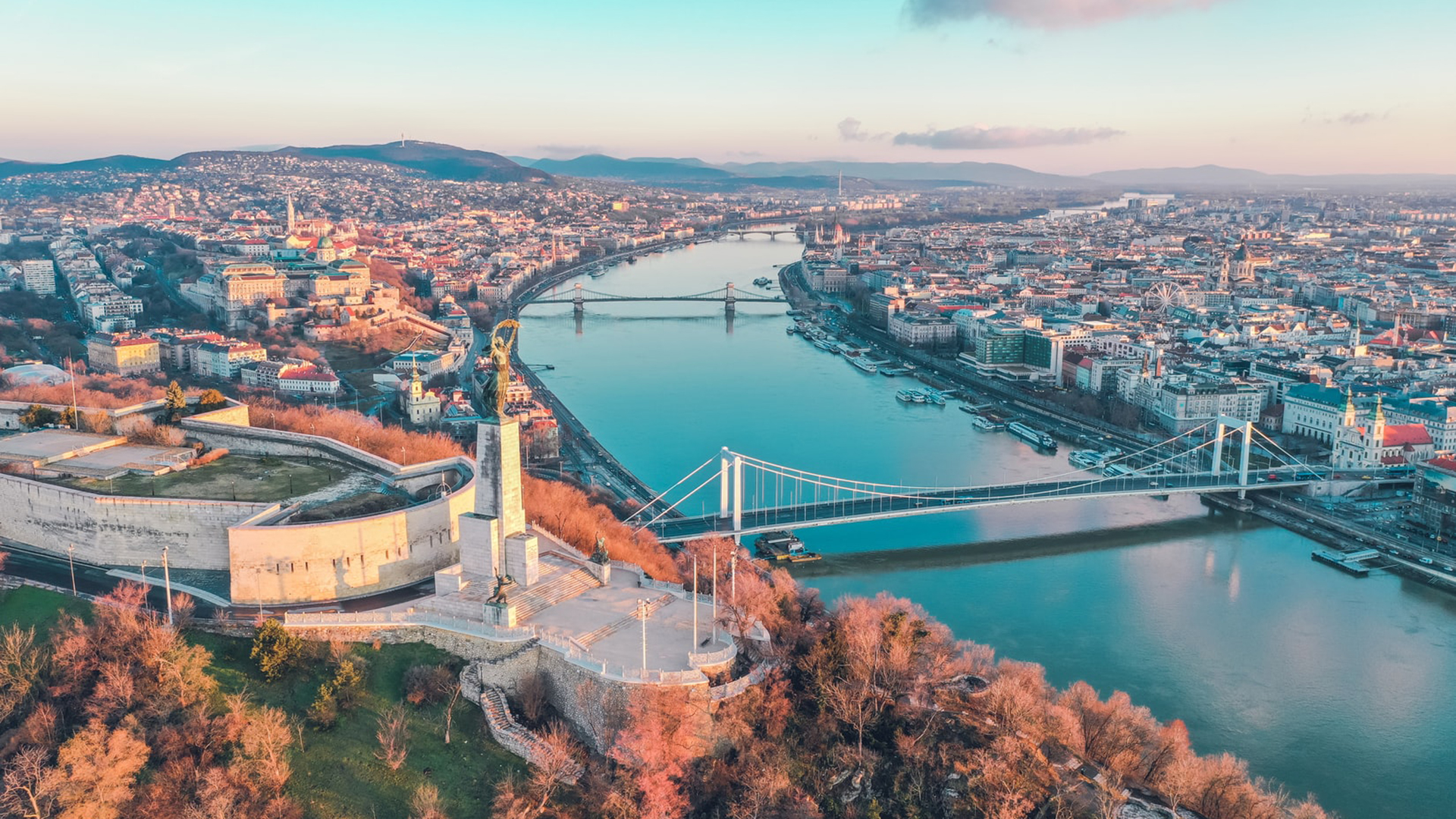 First-ever Founder Institute Hungary Startup Accelerator Opens Applications. Let's build the future.