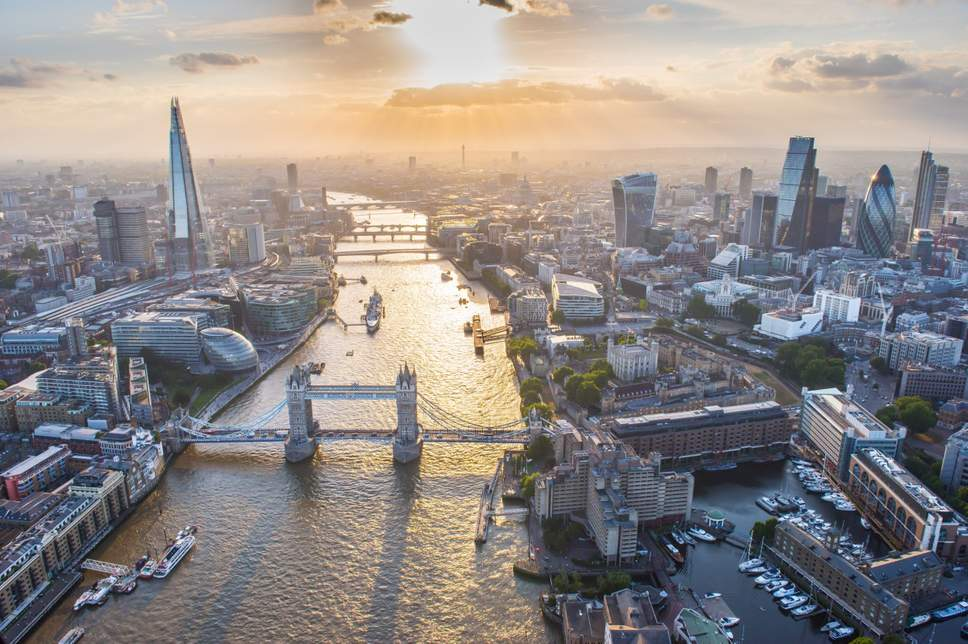London Startup Investors, Venture Capitalists, and Other Funding Options for Entrepreneurs