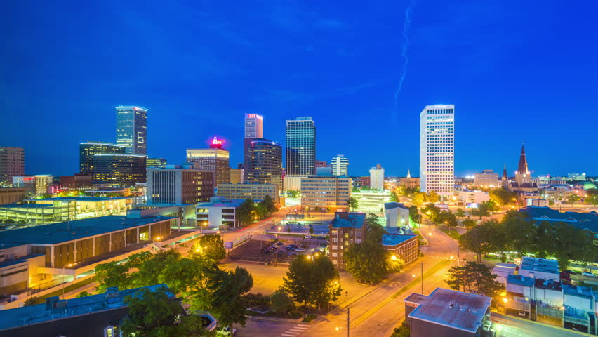 Build the Future in Oklahoma: First ever Founder Institute Tulsa Startup Accelerator Now Open for Applications