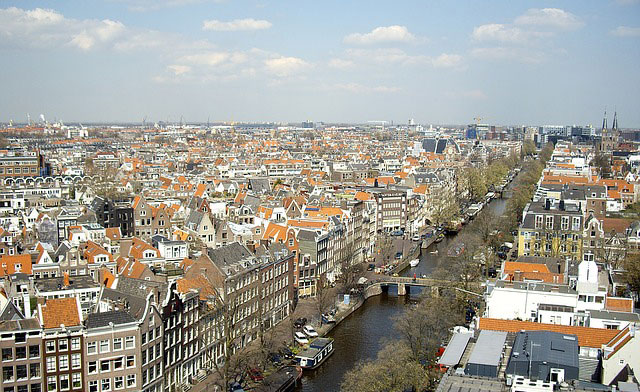 Amsterdam Startup Guide: 250+ Resources for Entrepreneurs