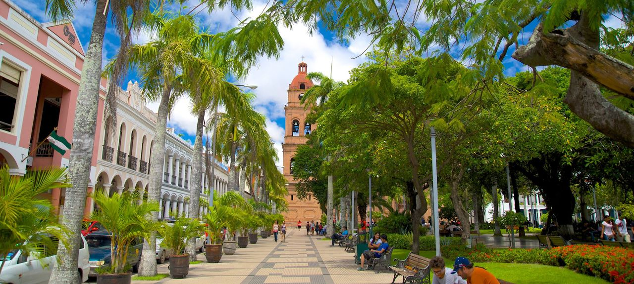 Silicon valley based founder institute officially launches for Casa la mansion santa cruz bolivia