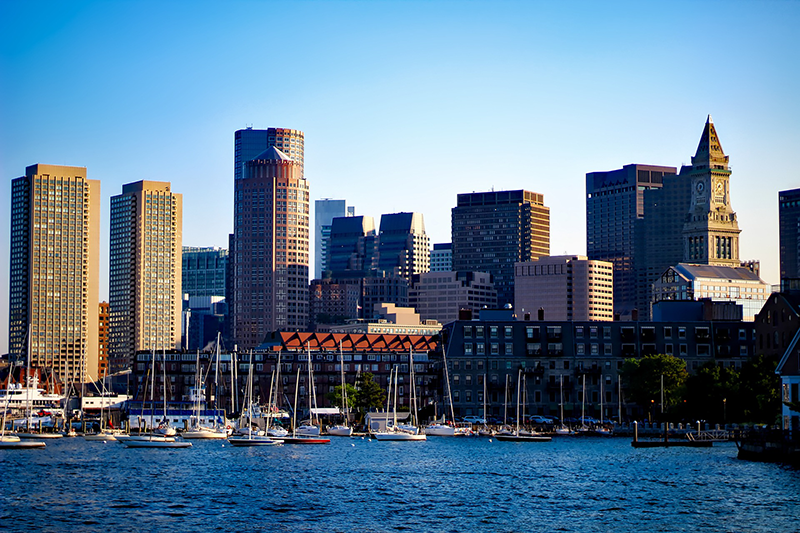 Boston Investors and Venture Capitalists: An Entrepreneur's Guide