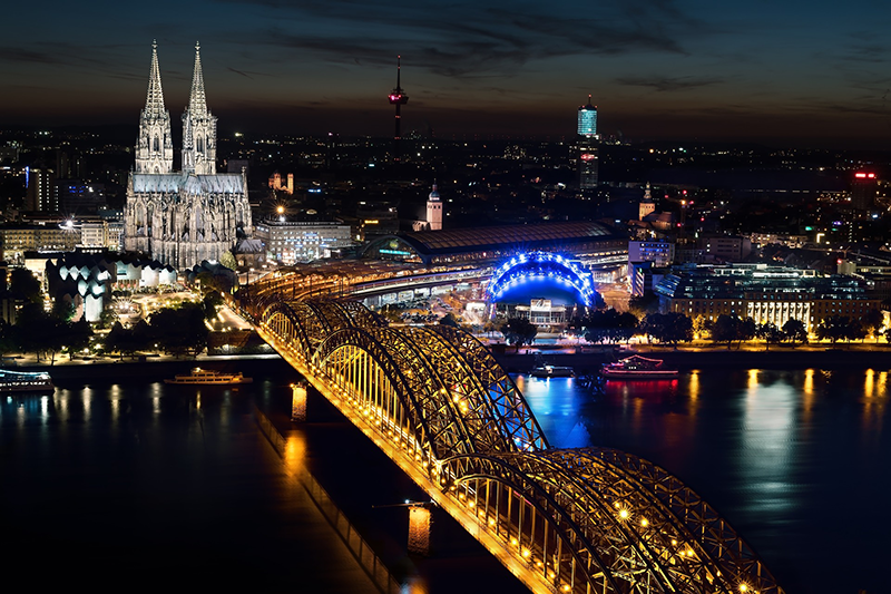 Funding in Cologne: A Valuable List of Angel Investors and Venture Capital Firms in the City