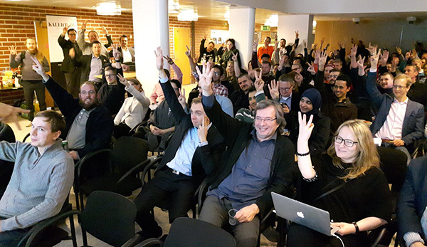 Build a Startup with Helsinki's Top Investors and Founders. FI Helsinki Applications Open Now