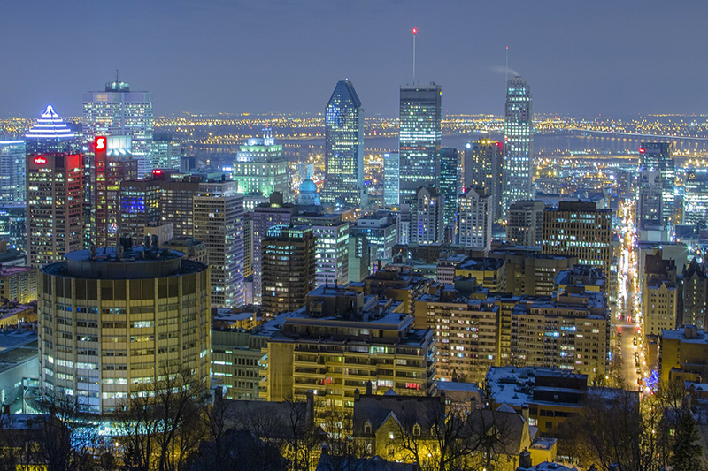 Get to Know the Angel Investors and Venture Capital Firms in Montréal
